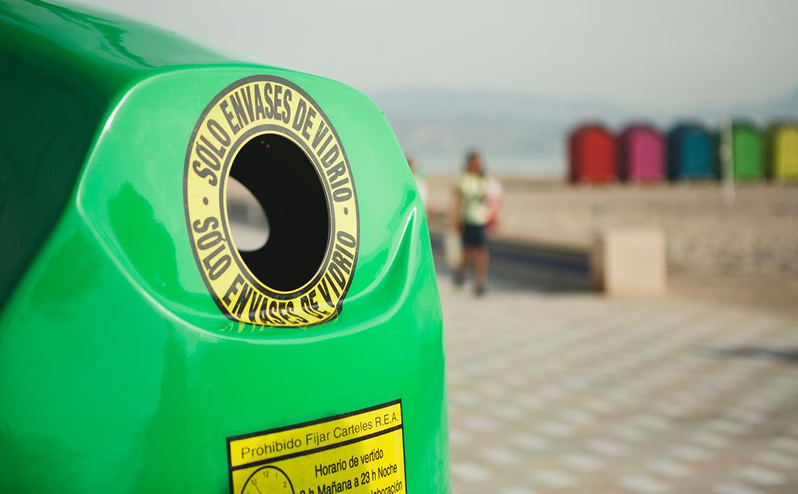 5 beneficios del reciclaje