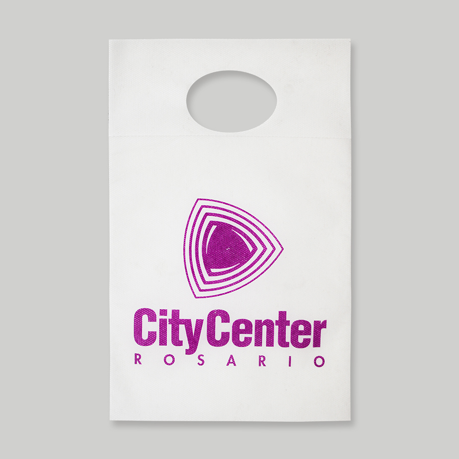 Bolsas ecológicas para el auto - City Center