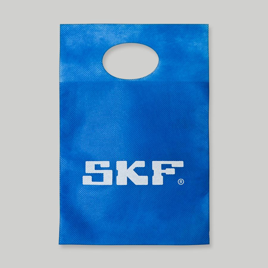 Bolsas ecológicas para el auto - SKF